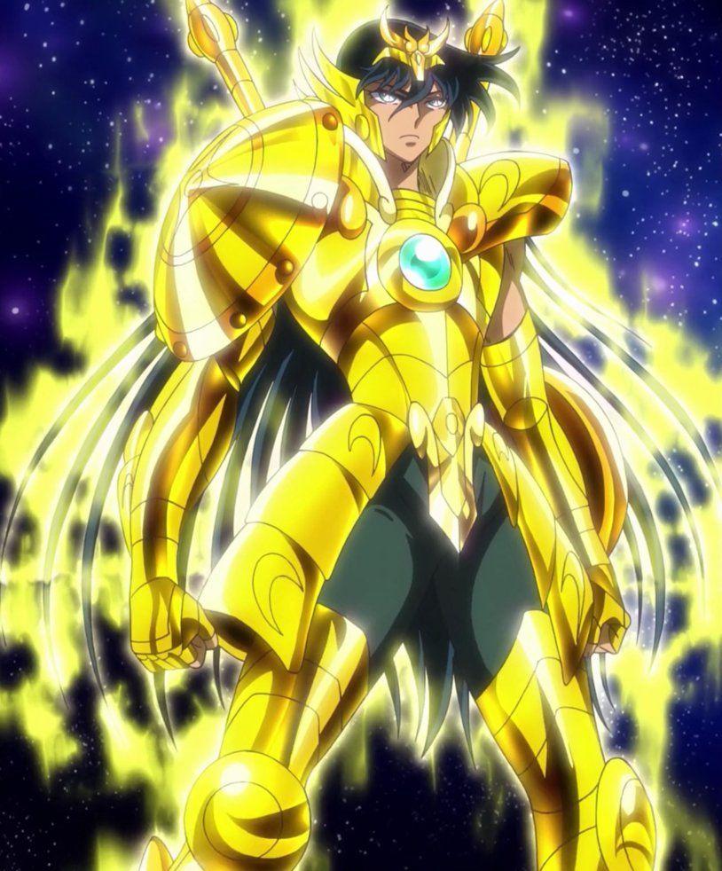 Shiryu de Libra (Omega) VS Kanon de Géminis (OVAS de Hades).. - Encuestas y  Versus - Saint Seiya Foros