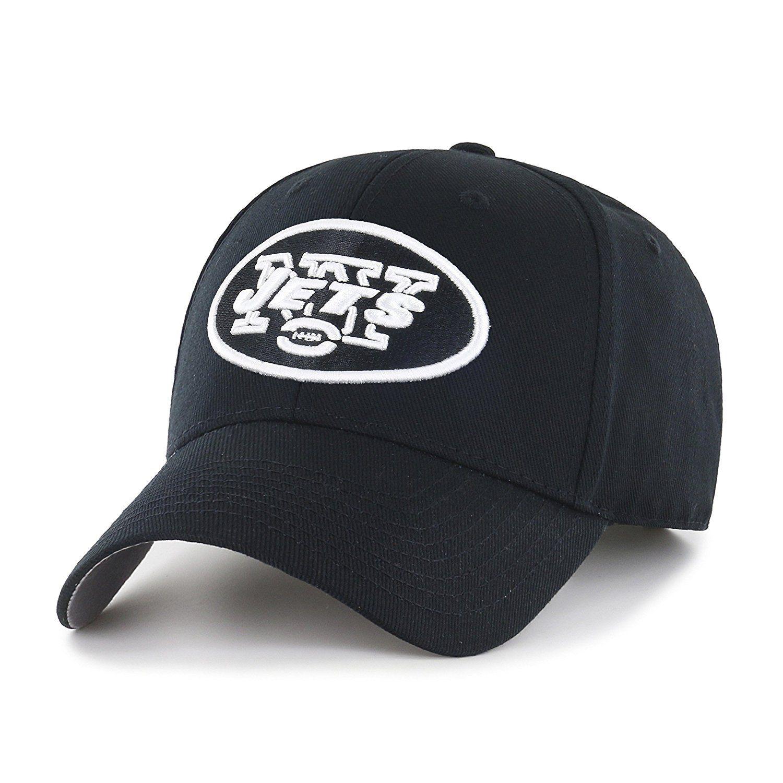 Amazon.com   NFL New York Jets OTS All-Star Adjustable Hat a3eb67dbb