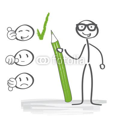 Zustimmung, Ranking | Drawing - Stick figures | Pinterest | Stick ...