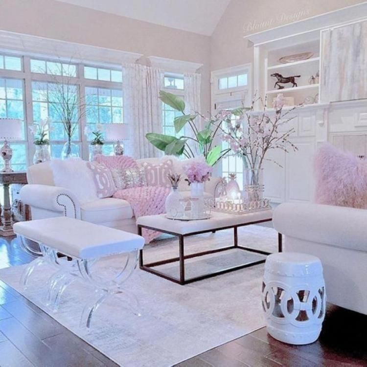 Photo of 19+ Astounding Shabby Chic Interior Pink Chairs Ideas