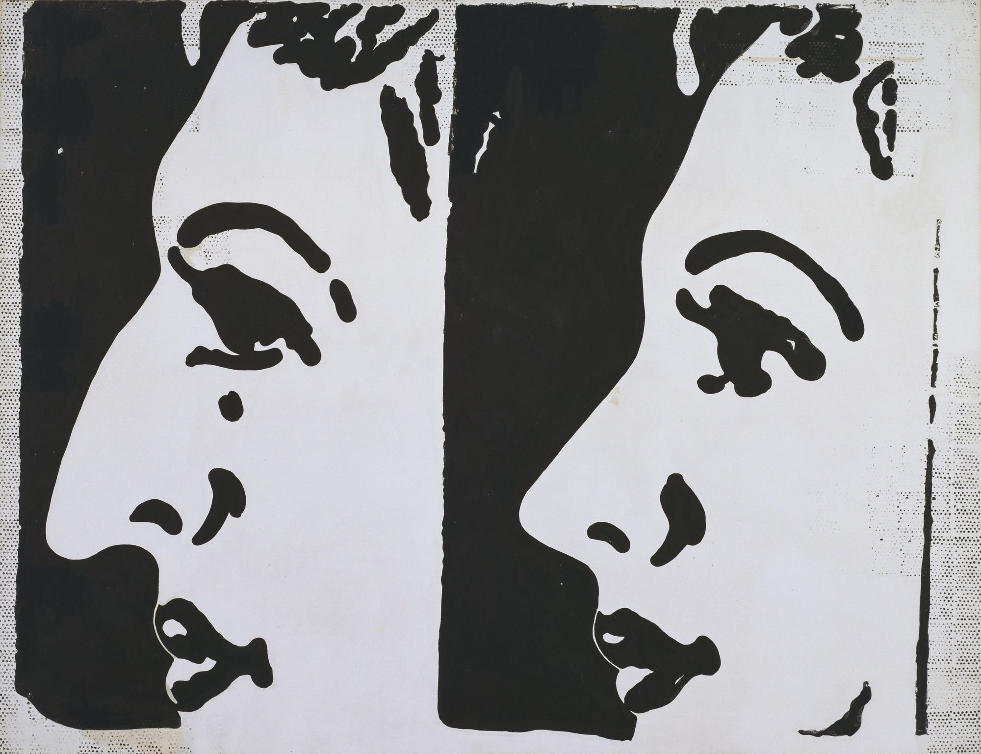 Andy warhol before and after 1961 in 2020 andy warhol
