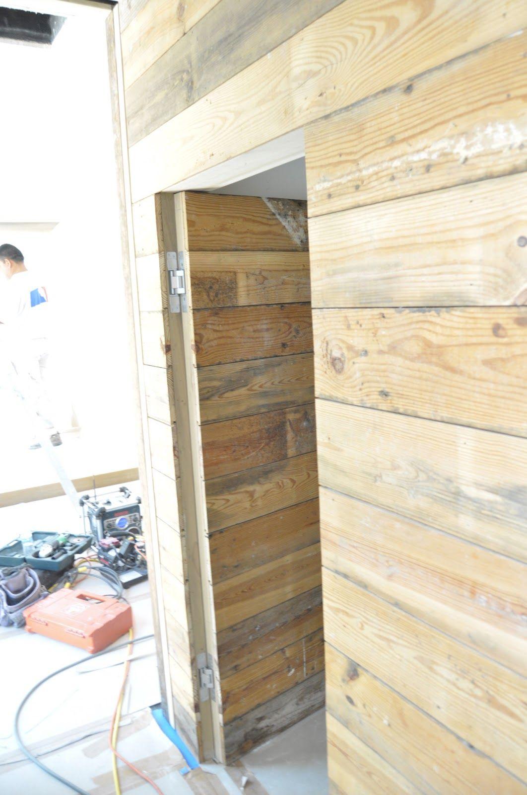Hidden Doors, Secret Rooms, and the Hardware that makes it ...