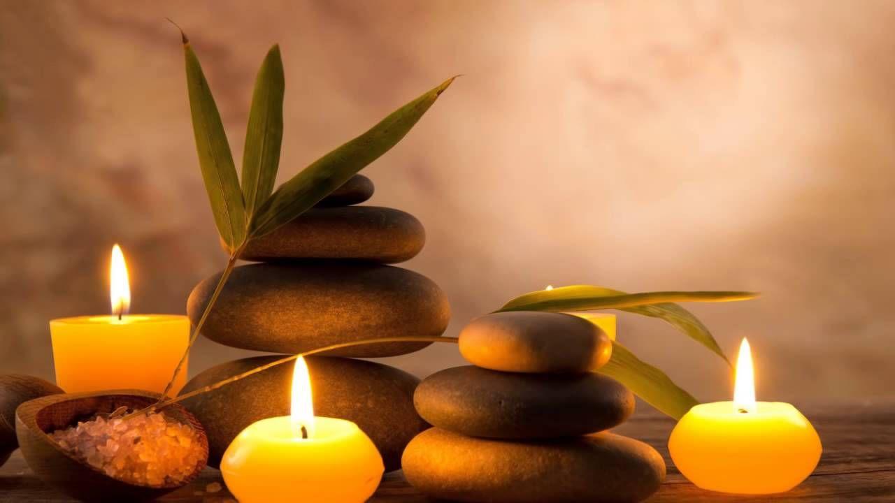 Reiki Zen Meditation Music - 3 Hours Healing Music Background - Yoga - Zen - Massage - Sleep - Study ... 3:00:34