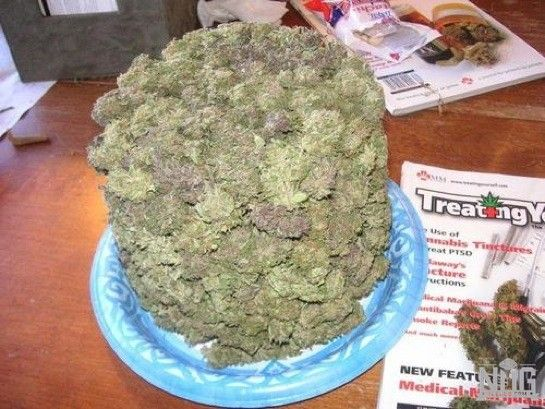 Happy Birthday Weed Cake Happy Birthday Weed Cakes Smokers