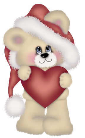 CHRISTMAS TEDDY BEAR CLIP ART Teddy bear images