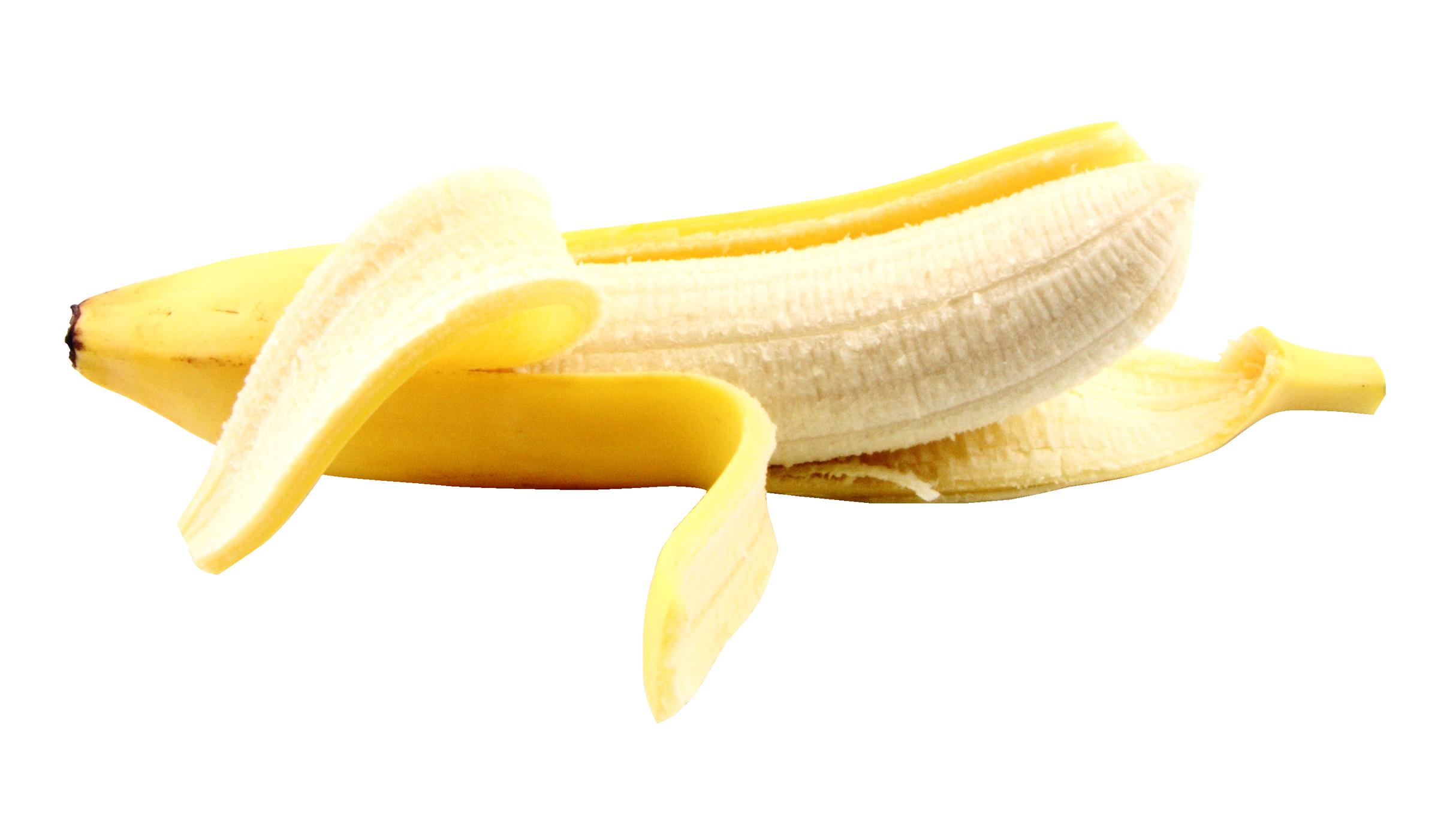 Banana Open Png Image Png Images Banana Png