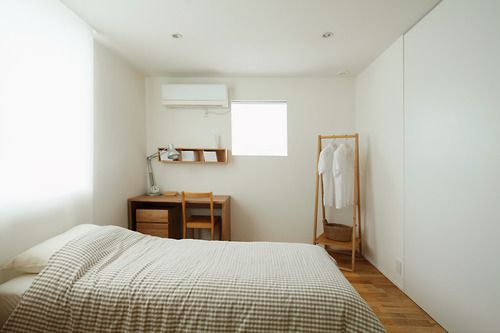 Muji Bedroom Master Bedroom Pinterest