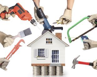 10 Small Home Improvement Projects That Make A Impact