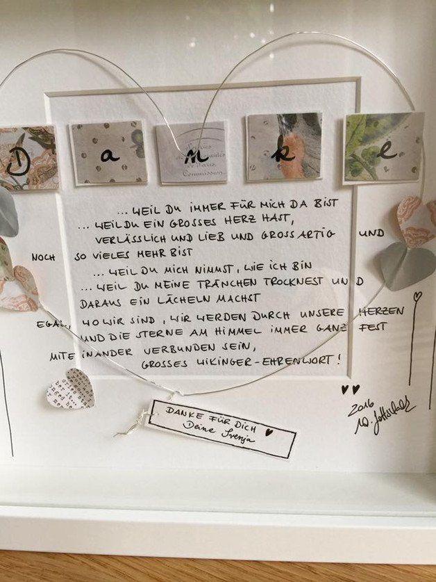 Danke für Deine Freundschaft /LIEBE | Pinterest | Deine liebe ...
