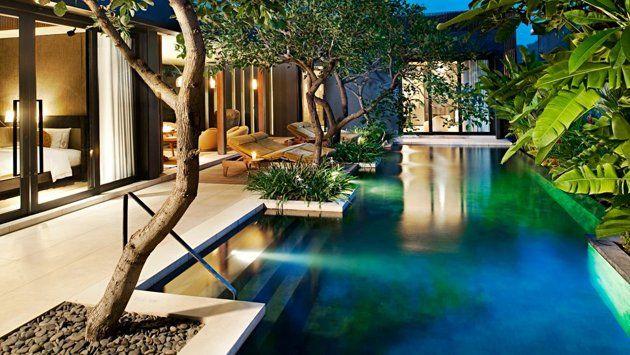 Best luxury hotels: W Retreat…