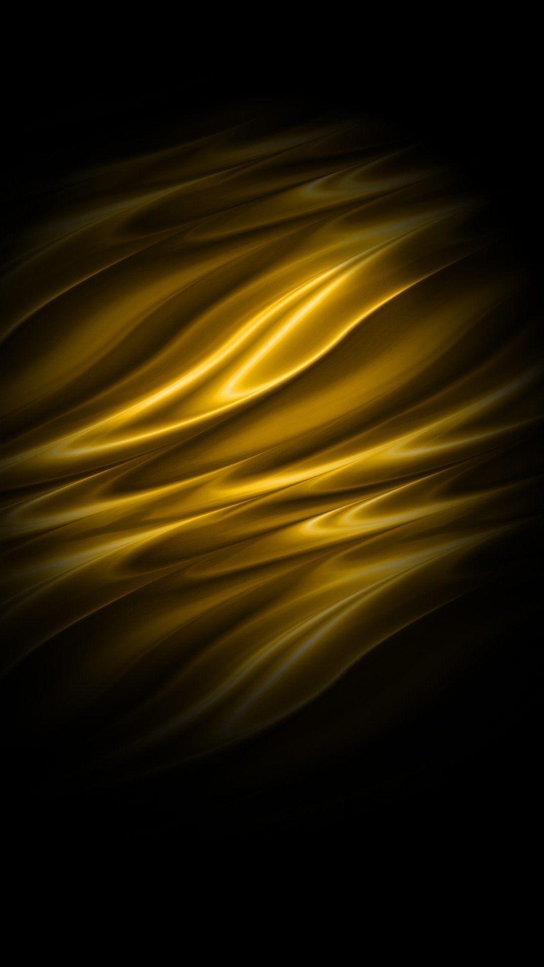 ゴールド Iphonex スマホ壁紙 待受画像ギャラリー スマホ壁紙 壁紙 フラクタルアート