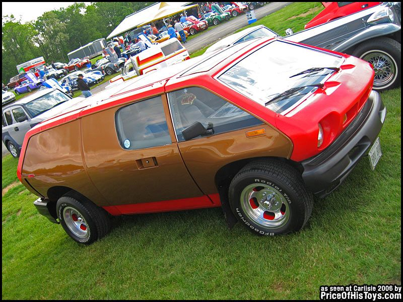 Brubaker Box at Carlislse \'06 | Kit Cars | Pinterest | Kit cars, Vw ...