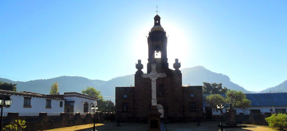 Nature in Barrancas del Cobre, Chihuahua   VisitMexico