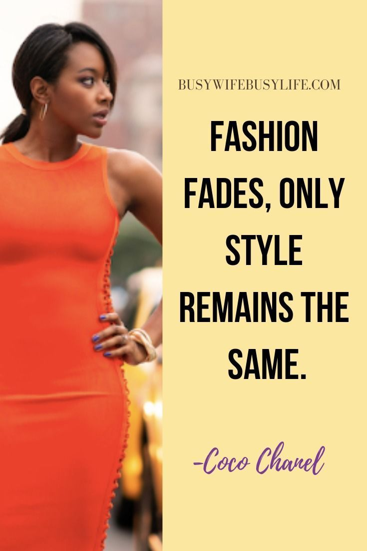 Photo of Effortless Style Quotes – 7 Ways To Become A More Stylish Woman Immediately   Employed…