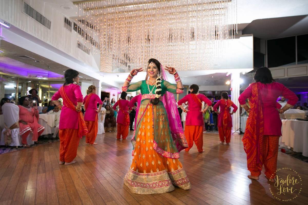 Mehndi Ceremony Held At World S Fair Marina Mehndi Ceremony Ceremony Asian Wedding