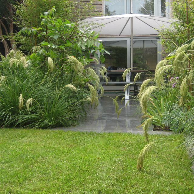 Back Garden In Dublin 4 By Howbert Mays May Garden Garden