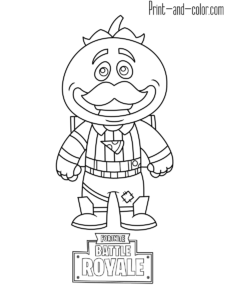 Fortnite Coloring Pages Coloring Pages Coloring Pages For Kids
