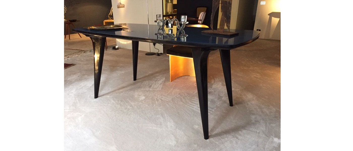 Tavoli - Tavoli - Tavolo anni \'50 | modernariato | Pinterest