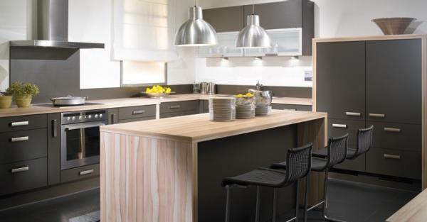 Cuisine Krefel Ilot Pinterest Kitchen Cuisine And House Styles