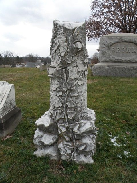 Woodlawn Cemetery Zanesville Ohio With Images Woodlawn