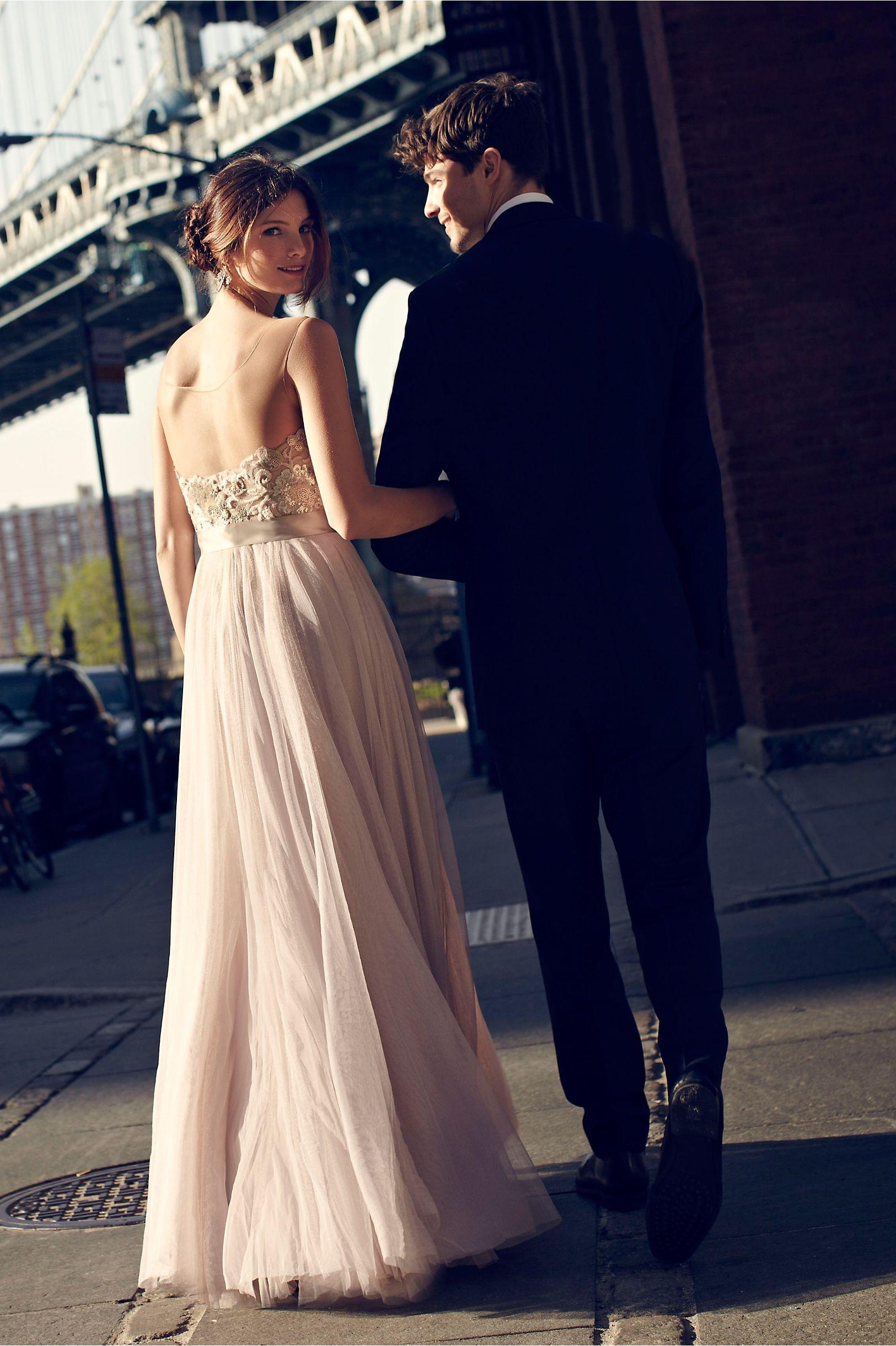 e948c5340f21 Lucca Maxi in Bride at BHLDN | Wedding | Abiti da Sposa, Sposa och Abiti