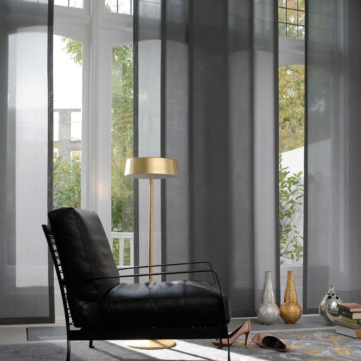 Wooninspiratie - Luxaflex® - Window deco | Pinterest ...
