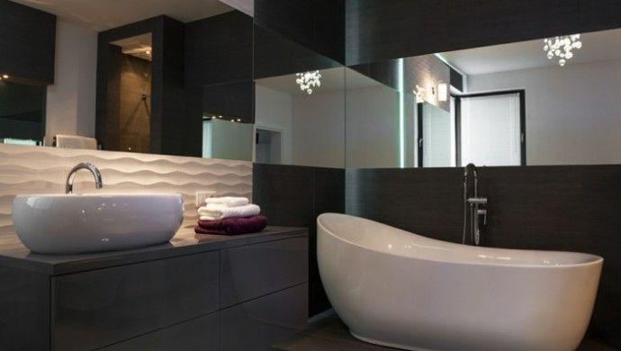 6 Badezimmer Trends für 2016   Bad   Badezimmer trends, Badezimmer ...