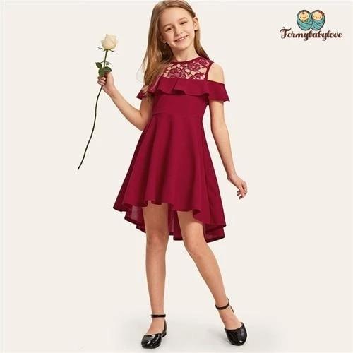 Chic-Chic Princesse D/éguisement No/ël Robe B/éb/é Fille Costume /& Veste Legging V/êtement Christmas Party Bal Dress