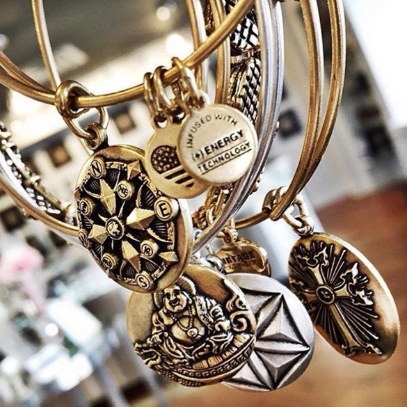 ALEX AND ANI Path Of Symbols Collection | Precious Symbols