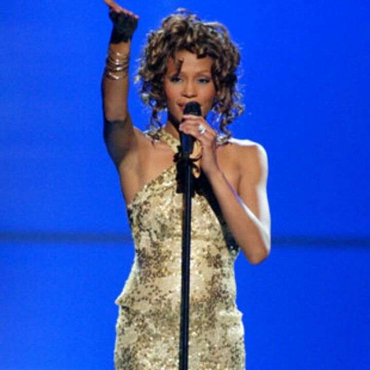 Whitney Houston, Tribute, Obituary, R.I.P. 2012