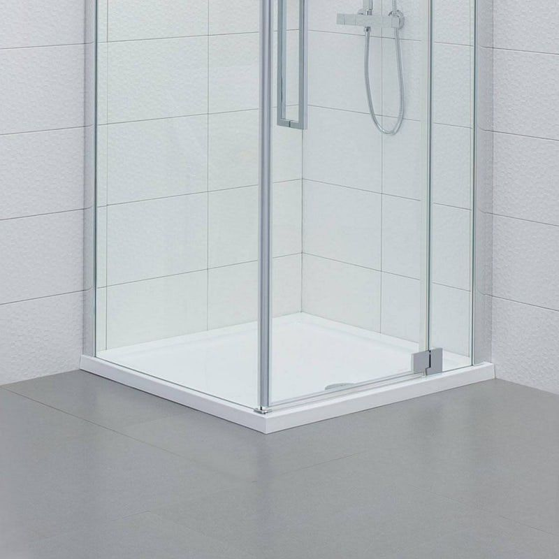 Orchard Rectangular Stone Shower Tray Up To 1200mm Stone Shower Shower Tray Sizes Modern Shower