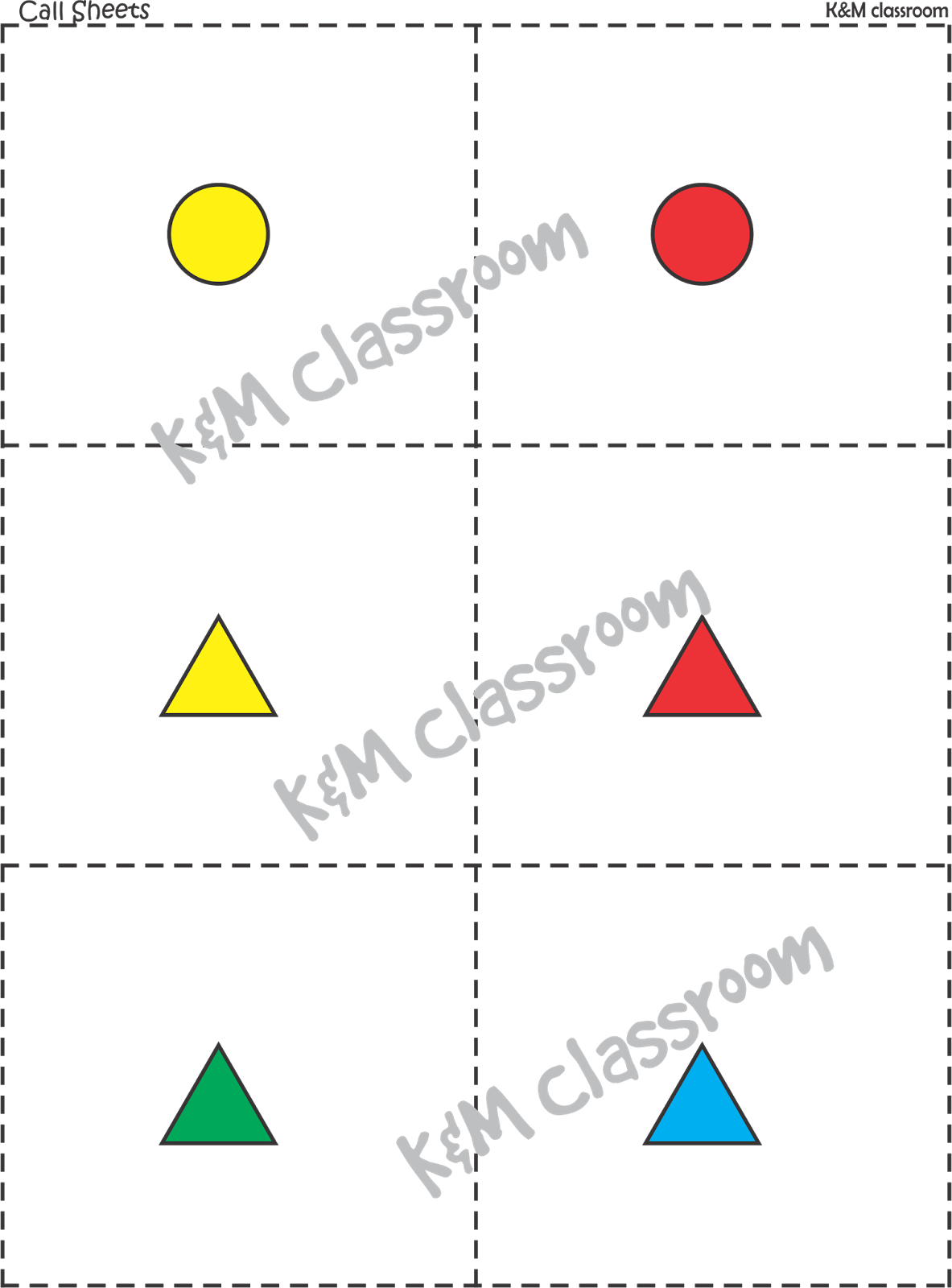 2d Shapes Activities Worksheets Posters Games And More