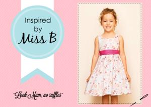 Image of Laila Dress size 1 - 5