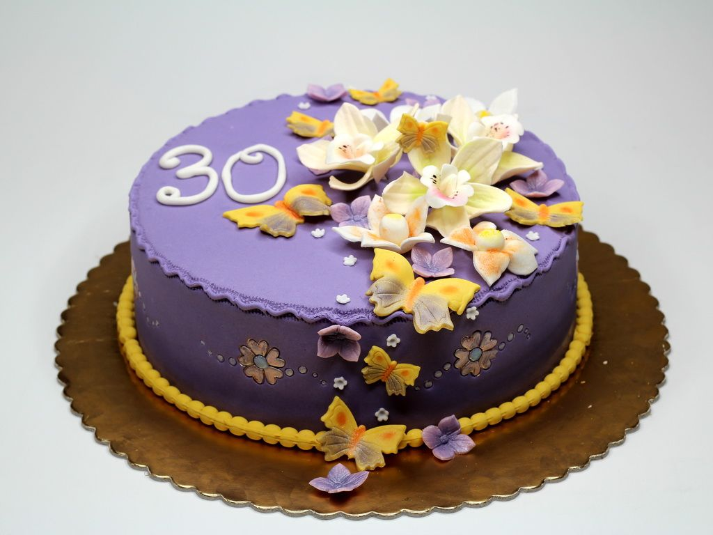 Cool 50 Birthday Cake Designs Gastromomia Pinterest Birthday