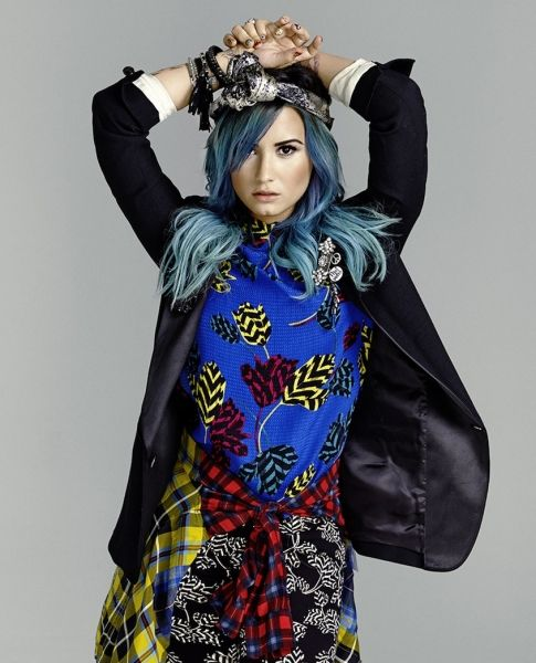 Click To View Full Size Image Demi Lovato Skechers Demi Lovato