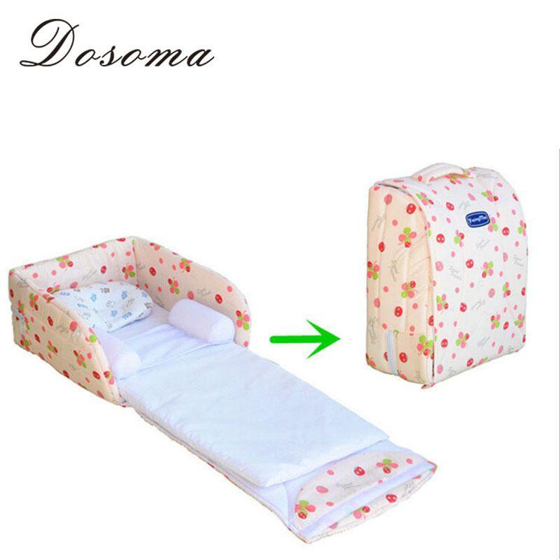 News Portable Toddler Bed On Baby Travel Bed Portable Crib Koala