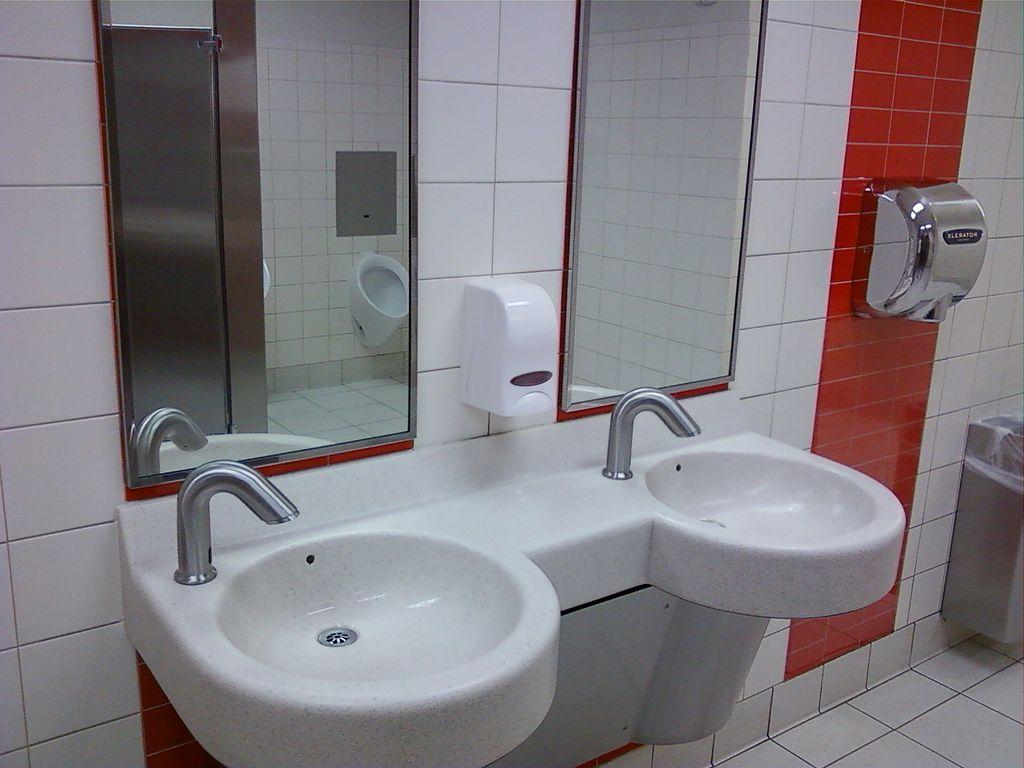 City Target Restroom Google Search Restroom Home Decor Sink