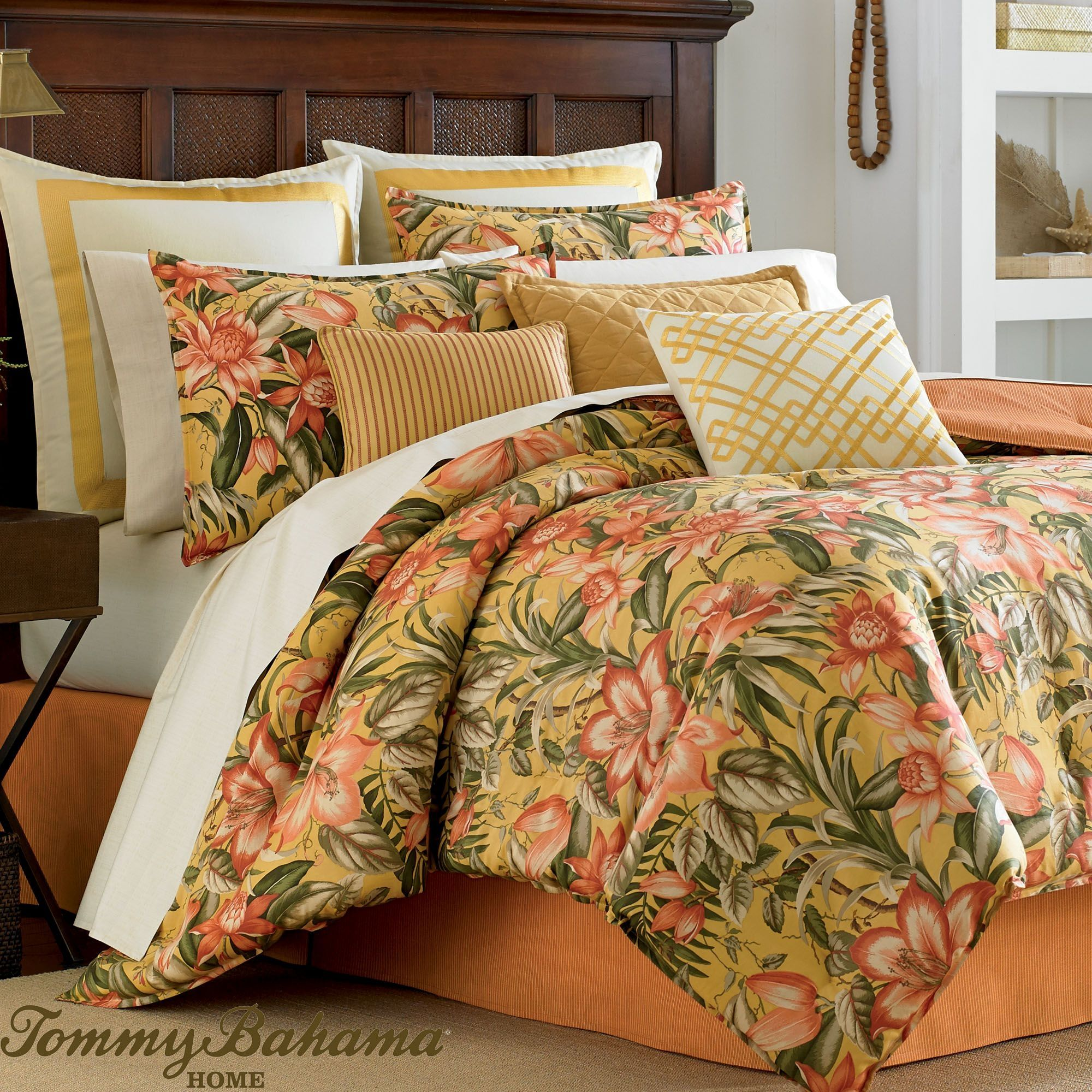 The Most Bedroom Stunning Tommy Bahama Bedding Design For Bedroom
