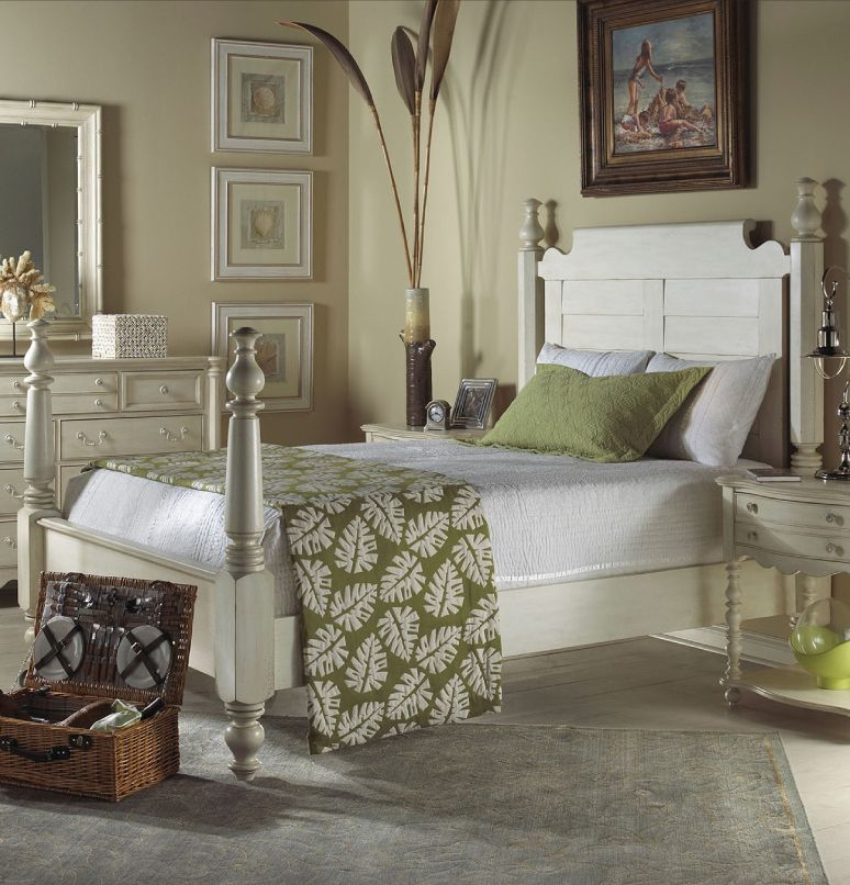 I just bought this bed...LOVE IT! Fine furniture design