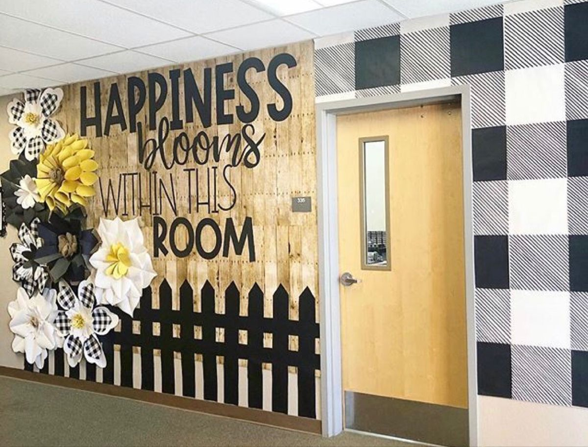 35 Best Classroom Decoration Ideas for Fall #classroomdecor