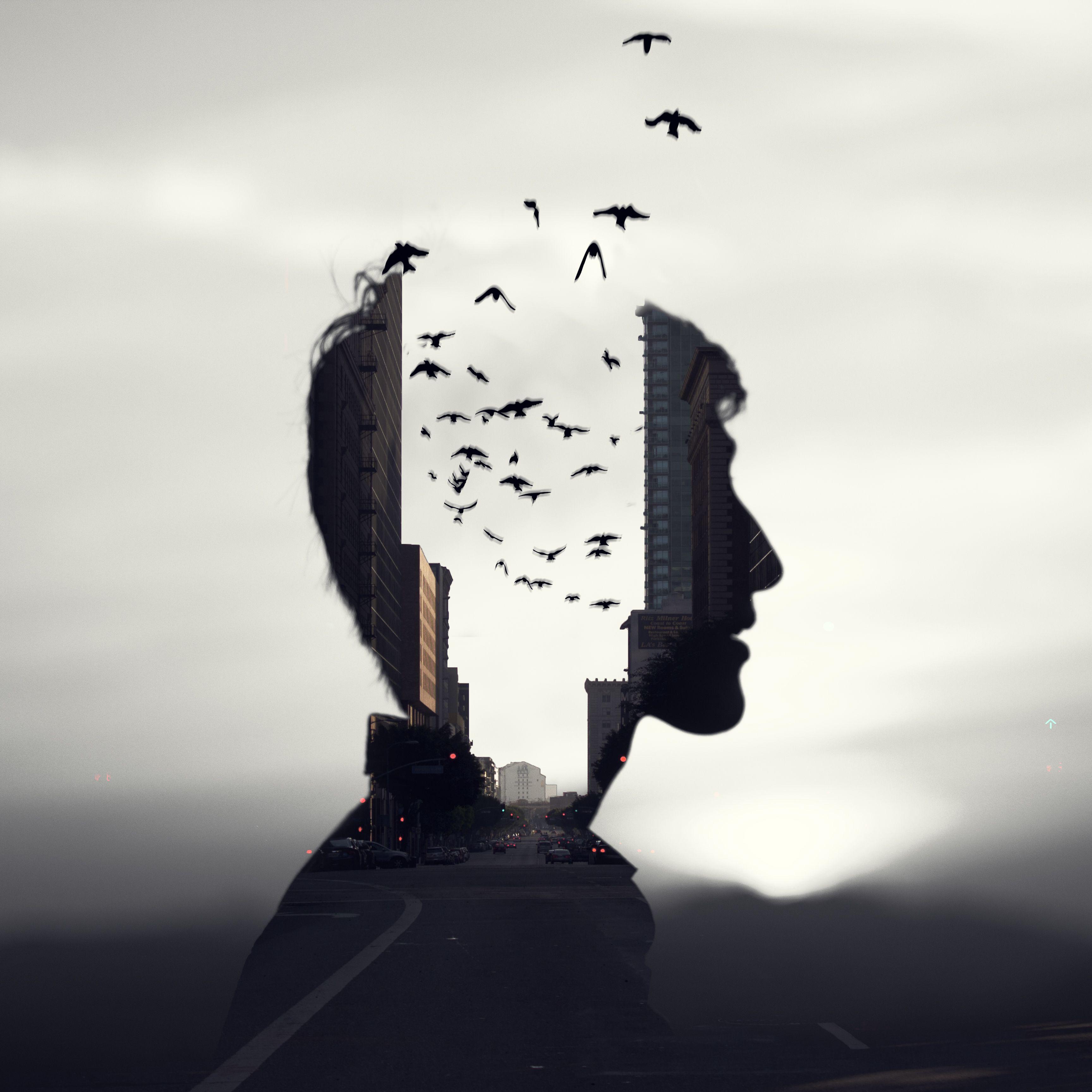 Christopher Rivera   Surrealism photography, Conceptual ...