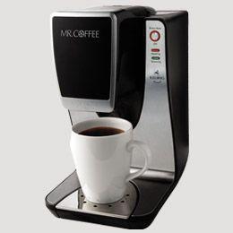 Mr Coffee Keurig Less Expensive Than The Regular Keurig Brand