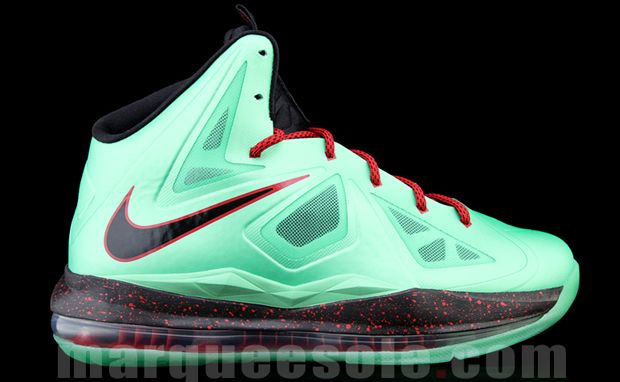 size 40 2b66e 834b3 This is all for safety. I don t wanna get hit in the dark. It has nothing  to do with stuntin  hard. Nike LeBron X Cutting Jade