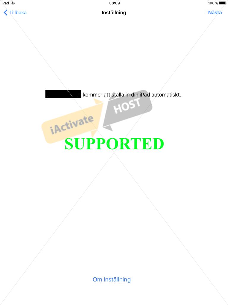 Remove iPhone / iPad / iPod MDM (DEP) Lock | Apple MDM Bypass