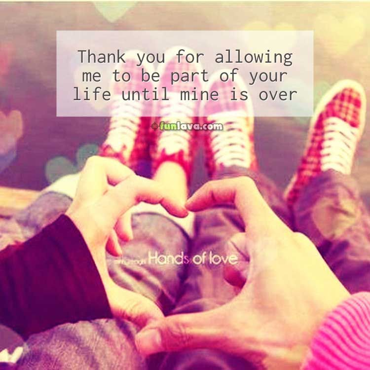 Thank You For Loving Me Quotes 20 Images Love Me Quotes