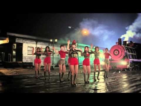 Nine Muses(나인뮤지스) _ TICKET(티켓)