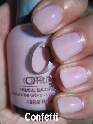 Orly nail polish uk dating