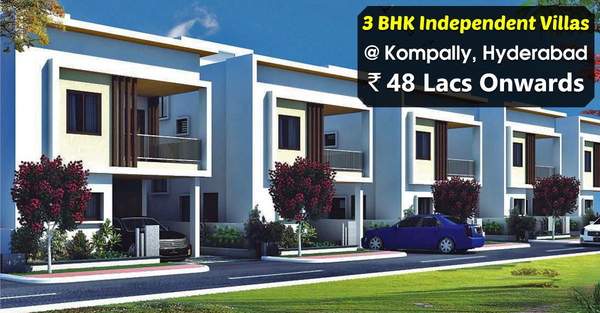 Buy #2bhk and #3bhk flats for sale in #Bolarum ...