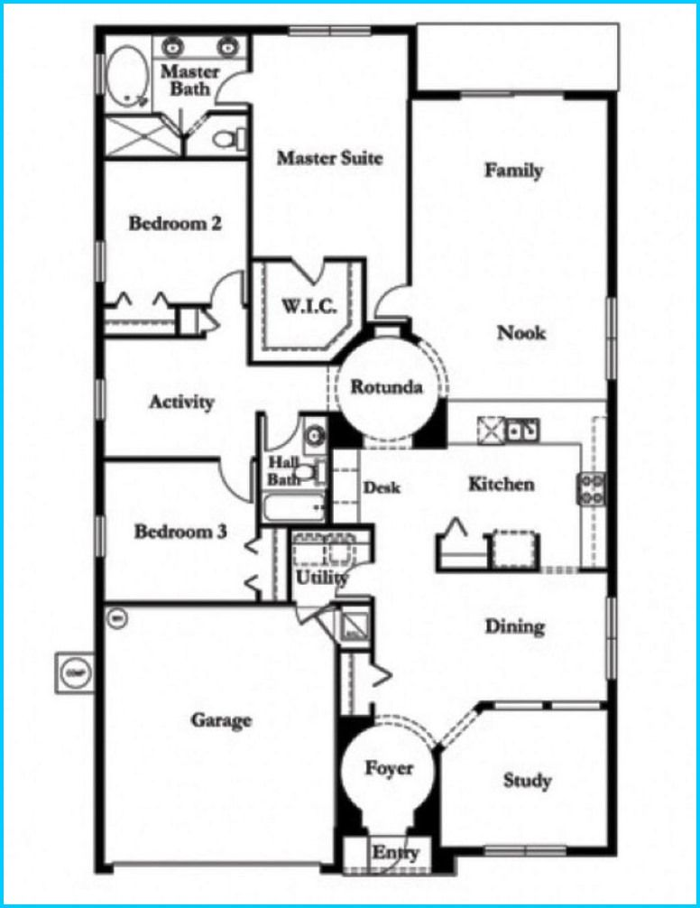 Mercedes homes floor plans 2004 homebuilddesigns for Mercedes plan