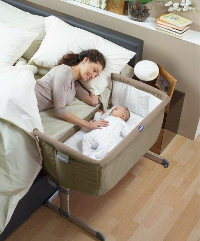 berceau pas cher chicco chambre parentale avec lit bebe bercant - Lit Chicco